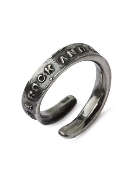 HARIM(ハリム)stairway to Heaven FREE RING / [HRR039SV] リング 指輪 シルバー メンズ レディース【送料無料】