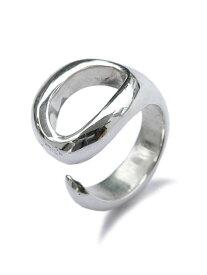 【※ポイント5倍※】Celia de Flers(セリー・デ・フレール)The 9 Ring / ナインリング 指輪 シルバー 数字 メンズ レディース【送料無料】