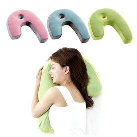 フランスベッド ポイント10倍 送料無料 カバー付き 自然な寝姿勢 安眠のための横向き寝枕 スリープバンテージ やわらかめ 抱き枕 いびき対策 横向き寝専用まくら ヒルナンデス 有吉ゼミ