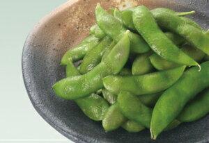 11411 塩味 黒豆の枝豆 500g ノースイ