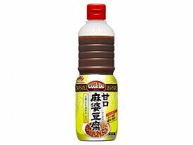 業務用「Cook Do」甘口麻婆豆腐用1Lボトル 味の素