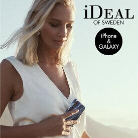 【送料無料】 スマホケース iPhone 11 11 Pro 11 Pro max ハードケース INDIGO SWIRL 正規品 iDeal Of Sweden スウェーデン ブランド 携帯 スマートフォン おしゃれ ケース カバー iPhoneケース ギフト