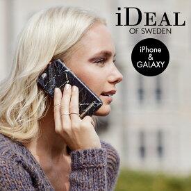 【送料無料】 スマホケース iPhone12 12mini 12Pro 11 11Pro 11ProMax XR XS X XsMax 8 7 6s 6 GALAXY S10 ハードケース PORT LAURENT MARBLE iDeal Of Sweden スマートフォン おしゃれ ケース カバー アイフォン ギフト プチギフト