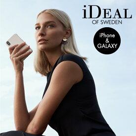 【送料無料】 スマホケース iPhone 11 11 Pro 11 Pro max ハードケース FASHION SAFFIANO CASE 正規品 iDeal Of Sweden スマートフォン おしゃれ ケース カバー iPhoneケース ギフト