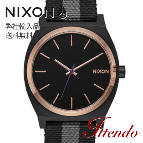 NIXON THE TIME TELLER ニクソン タイムテラー A045-2453-00