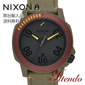 NIXON THE RANGER STAR WARS ニクソン レンジャー スターウォーズ Boba Fett A506SW-2241-00