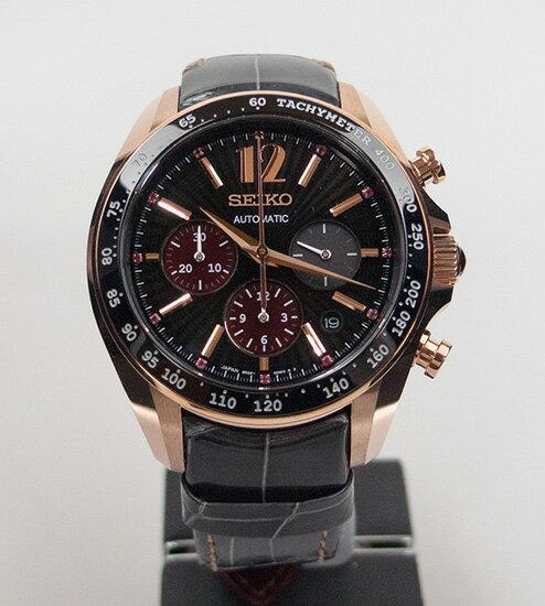 セイコー ブライツ SEIKO BRIGHTZ SDGZ008 メンズ 腕時計 メカニカル 自動巻(手巻つき) コットンクラブ 限定モデル