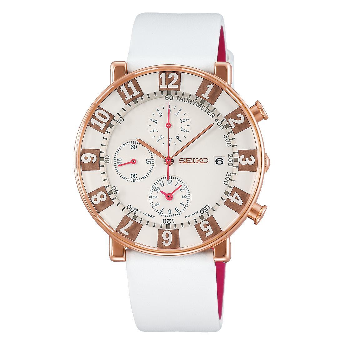 セイコー スピリット スマート SEIKO SPIRIT SMART SCEB032 メンズ 腕時計 クオーツ ソットサス 限定モデル