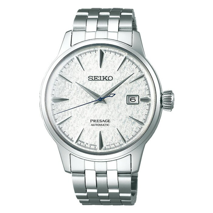 セイコープレザージュSEIKOPRESAGESARY103腕時計メンズメカニカル自動巻(手巻つき)限定モデル