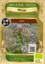 【有機種子】ボリジグリーンフィールドプロジェクトのタネ