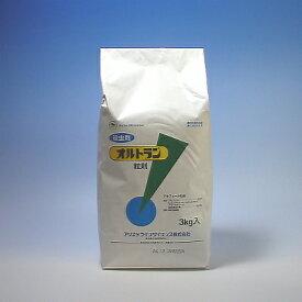 【殺虫剤】オルトラン粒剤 3kg