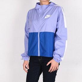 ナイキ nike レディース トレーニング トップス スポーツ ウェア ランニング 運動 ウィメンズ ウーブン コア ジャケット CJ7345 569