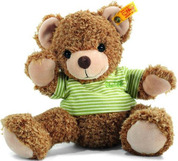 シュタイフ Knuffi Teddy Bear テディベア テディベア ぬいぐるみ プレゼント ふわふわ クリスマス
