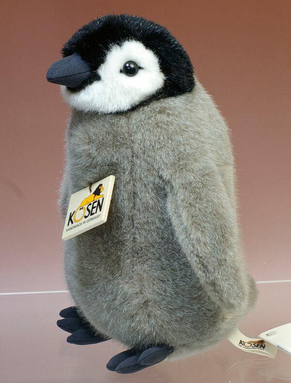皇帝ペンギン(子ども)22cm プレゼント/リアル/動物/ギフト/子供/女の子/男の子/大人/クリスマス