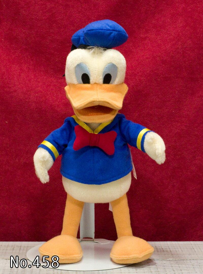 Steiffシュタイフ 世界限定 ドナルドダック Donald Duck プレゼント リアル ぬいぐるみ クリスマス