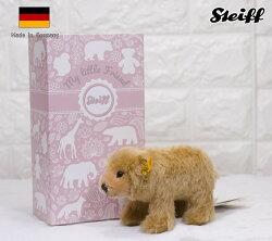Steiffシュタイフワイルドライフベア(熊)
