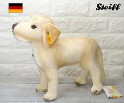 Steiffシュタイフクリストファーラブラドール32cmKristopherlabradorテディベア犬ぬいぐるみ
