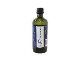 【スピリッツ】IWAGAWA66 HIGH SPIRITS 66度 500ml瓶【岩川醸造】高濃度アルコール66度【手指消毒可】