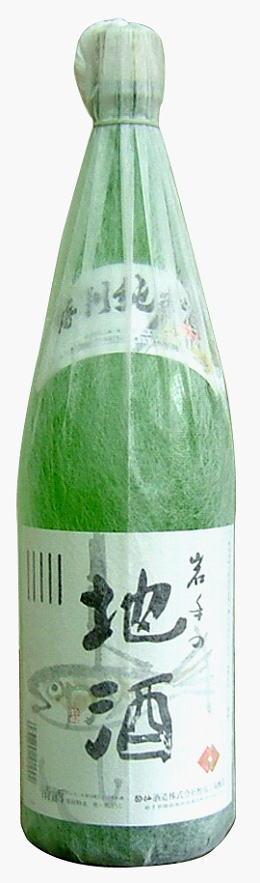 酔仙 特別純米 岩手の地酒 1800ml