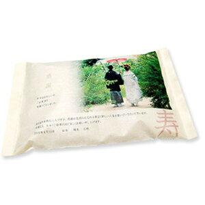 【洗わず炊ける】オリジナルプリント袋入りお赤飯