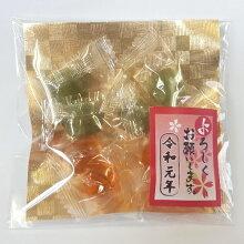 京の露・玄米茶