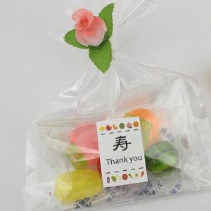 【結婚式プチギフト お菓子・キャンディ】プチふるーつ 3ケース(150個)☆レビュー書き込みで次回飴プレゼント