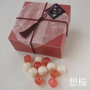 源氏千年の夢【想桜】さくらのど飴・甘酒飴☆レビュー書き込みで次回あめプレゼント