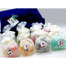 彩り京飴セット父の日