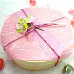 桜 スイーツ 薄紅桜 (レビュー書き込みで次回あめプレゼント)