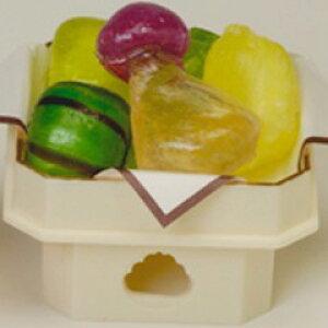 宝立盆野菜飴 4ケース(200個)☆レビュー書き込みで次回あめプレゼント