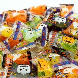 ハロウィンキャンディ 3,000粒入り 業務用 個包装 送料無料☆レビュー書き込みで次回あめプレゼント