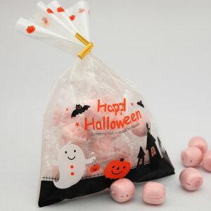 ハロウィン 小袋キャンディ(レビュー書き込みで次回あめプレゼント)