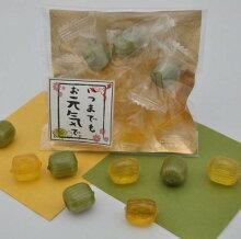 玄米茶飴・京の露