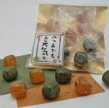抹茶飴・生姜飴