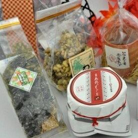【敬老の日・送料無料】ひやしあめとお茶請けセット☆レビュー書き込みで次回あめプレゼント
