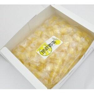 【ギフト用・送料無料】レモン塩飴(レモン塩あめ)1kg☆お中元・【楽ギフ_のし】【楽ギフ_のし宛書】(レビュー書き込みで次回あめプレゼント)