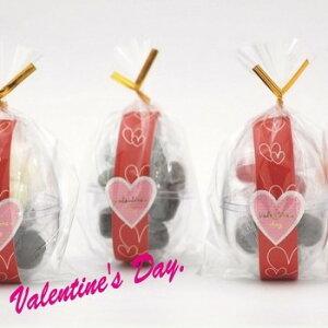 バレンタイン 義理チョコ 2020 お配り 義理 チョコ キャンディ ちょこたま 個包装 プチギフト プレゼント 150個