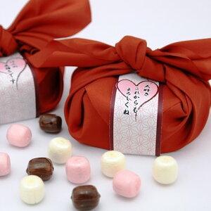 バレンタイン 義理チョコ 2020 お配り 義理 チョコ キャンディ 私の気持ち 個包装 プチギフト プレゼント メッセージ付き