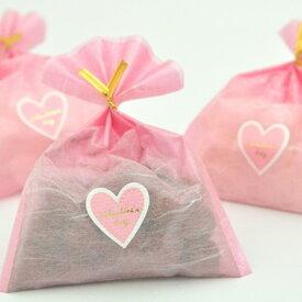 バレンタイン 義理チョコ 2020 お配り 義理 チョコ キャンディ プチはぁーと プチギフト プレゼント 50個 まとめ買い プラス10個