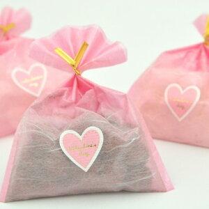 バレンタイン 義理チョコ 2020 お配り 義理 チョコ キャンディ プチはぁーと プチギフト プレゼント 30個 まとめ買い プラス5個