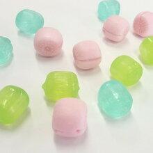 京飴/キャンディー苺ミルク、サイダー、メロン飴