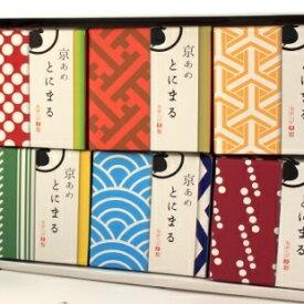 母の日 とにまる 選べる【京あめ いろむすび】6箱セット(レビュー書き込みで次回飴プレゼント)