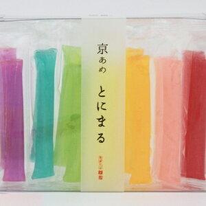 ホワイトデー キャンディ お返し お菓子 和菓子 2021 ギフト カラフル キャンディー 透色(suki-iro)