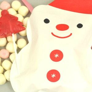 クリスマスプチギフト☆スノーマンパックキャンディ 3ケース(60個)☆レビュー書き込みで次回あめプレゼント