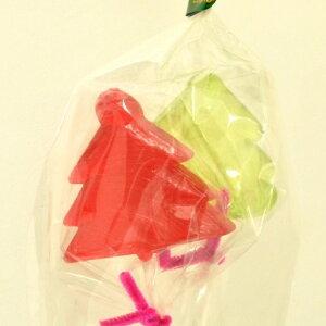 クリスマスプチギフト☆クリスマスツリーキャンディ 4ケース(200個)☆レビュー書き込みで次回あめプレゼント