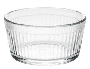 【メーカー公式!お買い得!】iwaki(イワキ) ラメキン170ml 耐熱ガラス かわいい おしゃれ プリン お菓子づくり 手作り オーブン お正月