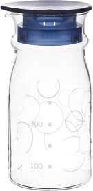 【20%OFF】iwaki(イワキ) クールサーバー 600ml 耐熱ガラス イワキガラス 冷水筒 麦茶入れ