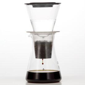 【iwaki】【40%OFF】イワキ ウォ−タ−ドリップコーヒーサーバー保存容器 アイスコーヒー 水出しコーヒー 水出し コーヒー 人気 インスタ映え コーヒー おいしい おしゃれ インテリア こだわり 耐熱ガラス