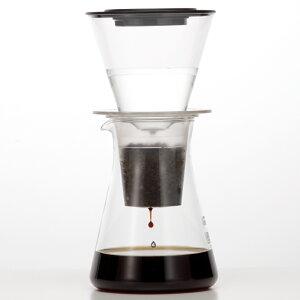 【iwaki】【30%OFF】イワキ ウォ−タ−ドリップコーヒーサーバー保存容器 アイスコーヒー 水出しコーヒー 水出し コーヒー 人気 インスタ映え コーヒー おいしい おしゃれ インテリア