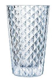 【20%OFF】クリスタル・ダルク ミス 27cm 花瓶 フラワーベース L8277 クリスタル 花器 ワインクーラー 花 フラワー ギフト